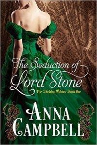 An Anna Campbell novella