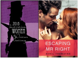 AWWC16 Escaping Mr Right