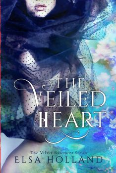 The Veiled Heart-Elsa Holland