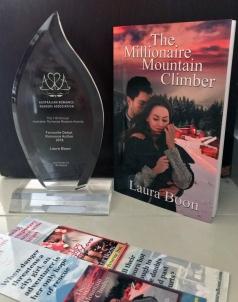 ARRA 2018 Award